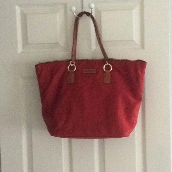 Dooney & Bourke Handbags - Dooney & Bourke nylon tote